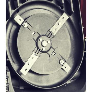 Náhradná nožová platňa s držiakom Robolinho® 500 E / 500 I