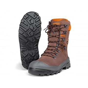 kožené topánky DYNAMIC S3 39