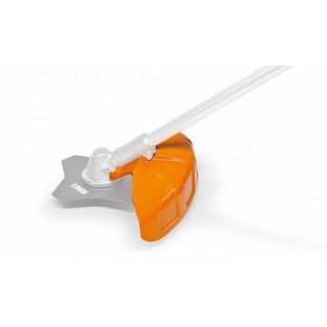 Ochranný kryt pre kovové žacie listy, pre FS 56, 70