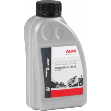 4-takt motorový olej SAE 30  0,6l