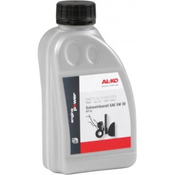 4-takt olej do snežných fréz 5W30 0,6l