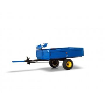 PVT prívesný vozík